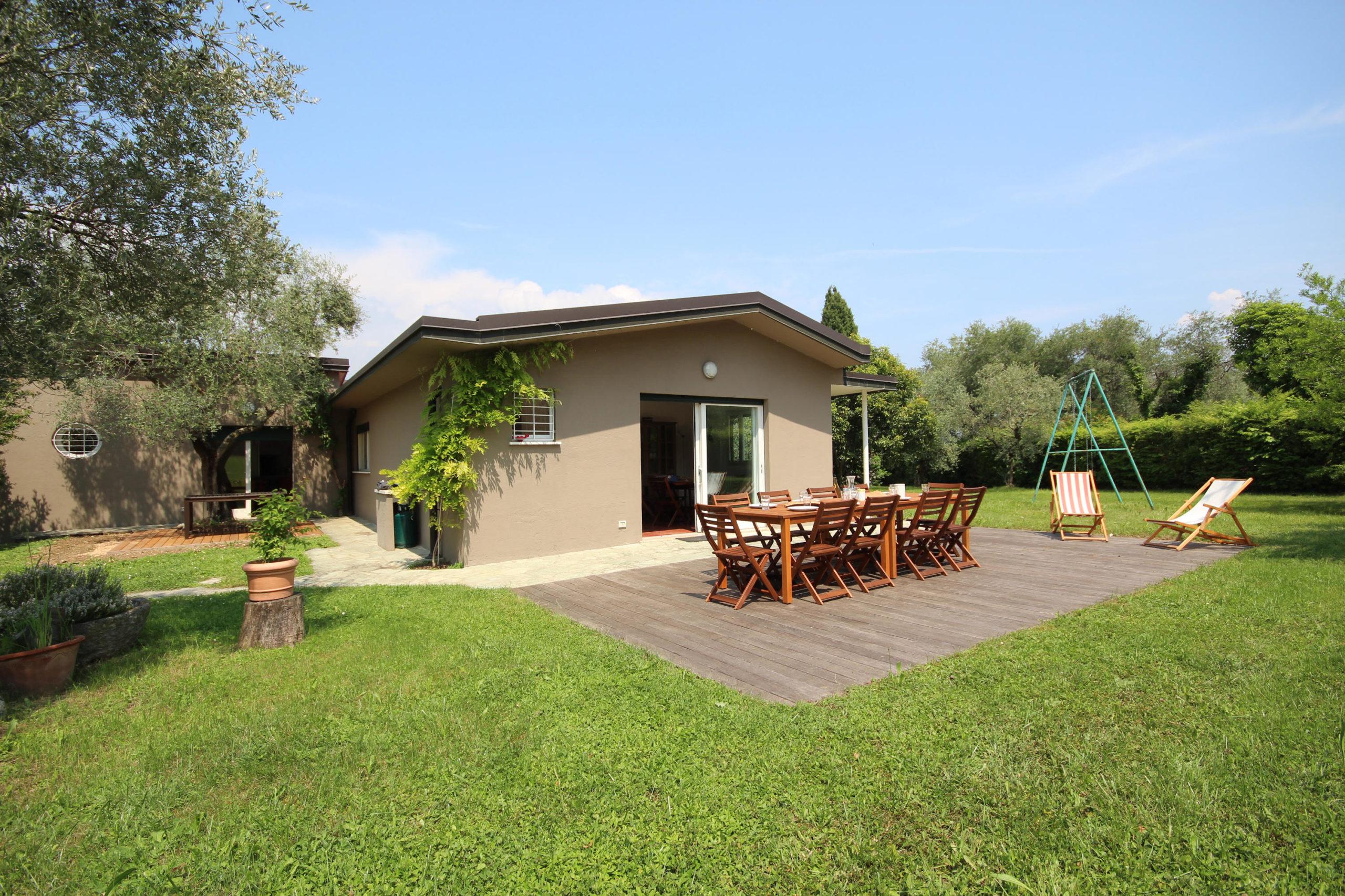 Villa Roseti a Pozzolengo