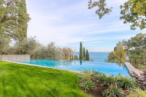 Villa Michele a Padenghe sul Garda